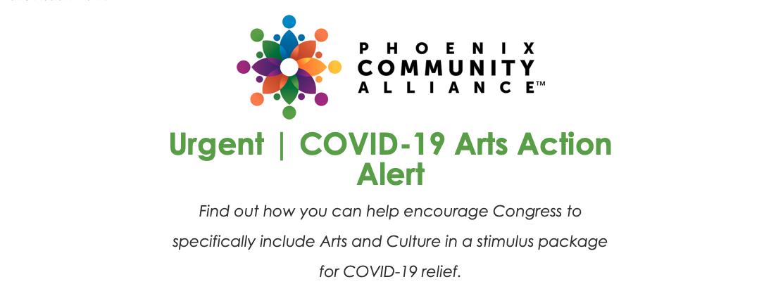 PCA COVID-19 Update